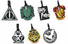 Harry Potter: Large Rubber Luggage Tag - New & Official In Pack Magical Creature
