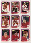 1986-87 OPC DETROIT RED WINGS Select from LIST NHL HOCKEY CARDS O-PEE-CHEE $2.29 CAD on eBay