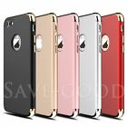 Hard Slim Case 360° Full Body Shockproof Cover For Apple iPhone 7 Plus 4.7 5.5