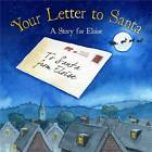 Your Letter to Santa Book - Personalised Children's Christmas Book - Ideal Gift