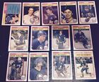1982-83 OPC BUFFALO SABRES Select from LIST NHL HOCKEY CARDS O-PEE-CHEE $2.19 CAD on eBay