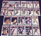 1982-83 OPC WINNIPEG JETS Select from LIST NHL HOCKEY CARDS O-PEE-CHEE