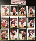 1987-88 OPC PHILADELPHIA FLYERS Select from LIST NHL HOCKEY CARDS O-PEE-CHEE $2.09 CAD on eBay