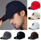 Breathable Men Women Baseball Cap Adjustable Sport Golf Sun Snapback Hip-hop Hat