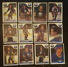 1985-86 OPC BUFFALO SABRES Select from LIST NHL HOCKEY CARDS O-PEE-CHEE $2.09 CAD on eBay