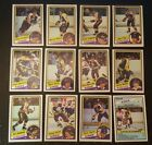 1984-85 OPC LOS ANGELES KINGS Select from LIST NHL HOCKEY CARDS O-PEE-CHEE