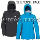 NEW THE NORTH FACE WOMENS EVOLUTION HYVENT PARKA WATERPROOF SHELL VARIETY!