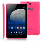 "iRULU eXpro X4 New 7"" IPS HD 1GB 16GB Android 5.1 Lollipop Tablet PC w/ Keyboard"