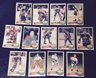1980-81 OPC EDMONTON OILERS Select from LIST NHL HOCKEY CARDS O-PEE-CHEE