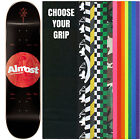 "ALMOST Skateboard Deck NOBLE DOT 8.25"" With Griptape"