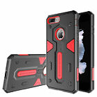 Nillkin Defender II Hybrid Armor Shockproof Back Case Cover For iphone 7/7 Plus