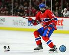 P.K. Subban Montreal Canadiens 2015-2016 NHL Action Photo ST114 (Select Size)