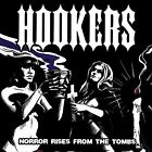 Horror Rises from the Tombs [12 inch Analog] Hookers LP Record
