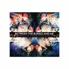 The Parallax: Hypersleep Dialogues Between The Buried And Me Audio CD