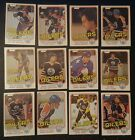 1981-82 OPC EDMONTON OILERS Select from LIST NHL HOCKEY CARDS O-PEE-CHEE $2.13 CAD on eBay
