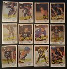 1981-82 OPC EDMONTON OILERS Select from LIST NHL HOCKEY CARDS O-PEE-CHEE