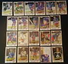 1981-82 OPC NEW YORK RANGERS Select from LIST NHL HOCKEY CARDS O-PEE-CHEE