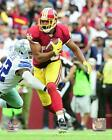 Jordan Reed Washington Redskins 2016 NFL Action Photo TI198 (Select Size)