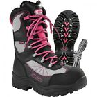 Castle X Womens Force 2 Boot Gray sizes 6-11