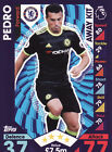 Match Attax 16/17 Chelsea Crystal Palace Everton Cards Pick From List