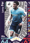 Match Attax 16/17 Swansea City AFC Tottenham Hotspur Watford Cards Pick From Lis