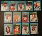 1979-80 OPC CHICAGO BLACK HAWKS Select from LIST NHL HOCKEY CARDS O-PEE-CHEE