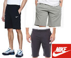 NEW NIKE CRUSADER MENS JERSEY GYM SHORTS FITNESS WORKOUT KNEE LENGTH 2017