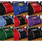 nEw NBA BASKETBALL COMFORTER - Sports League Team Logo Bedding Cover Blanket