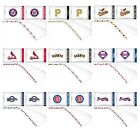 nEw MLB BASEBALL TEAM Bedding Accessories SHEET SET - Sports Sheets Decor on Ebay