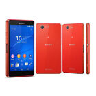 4 Colors! Sony Ericssion XPERIA Z3 Compact D5803 -16GB- 4G Cellphone - Unlocked