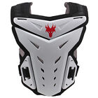 Sport Bike Racing Riding Motorcycle Vest Chest Protector ATV MX Body Guard Armor