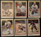 1990 91 OPC PREMIER NEW YORK ISLANDERS Select from LIST HOCKEY CARDS O-PEE-CHEE