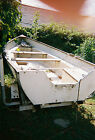 2003 Stard Dory 15' Boat Trailer - New Jersey