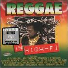 Reggae In High-Fi Various-Reggae & Ska super audio CD SACD USA AFZ014