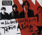 "All-American Rejects Move Along CD single (CD5 / 5"") UK 9853100 POLYDOR 2006"
