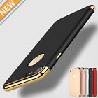 LOT ULTRA THIN Electroplate Hard Back Case Cover Skin For iPhone 7 / 7 Plus Case