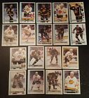 1992-93 OPC VANCOUVER CANUCKS Select from LIST NHL HOCKEY CARDS O-PEE-CHEE $2.39 CAD on eBay