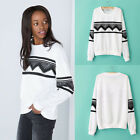 1PC Womens Autumn Long Sleeve Cotton Pullover Hoodies Casual Tops Blouse Hoody