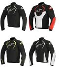 Alpinestars Adult Motorcycle Air Vented T-Jaws Jacket Size S-4XL