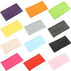 Women Girls Headband Hair Band Wide Stretch Elastic Sport Yoga Bandana Headwear