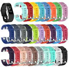 Внешний вид - Replacement Silicone Rubber Band Strap Wristband Bracelet For Fitbit CHARGE 2