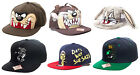 Looney Tunes: Baseball Snapback Breit Bill Trucker Flatbill Kappe & Official