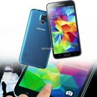 Unlocked Samsung Galaxy S5 SM-G900V 16GB 16MP 5.1inch Touch Screen Smartphone