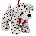 WOW Plüsch Hund an Laufstange Stofftier 25cm Plush Dog Walker