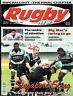 NZ RUGBY NEWS 33-09, 24 Apr 2002 Ryan Nicholas, Mac McCallion, Singapore Sevens