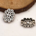 TWO Hole Line Tibetan Silver Jewelry Finding Spacer Beads Fit Beacelet