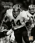 John Riggins Washington Redskins Super Bowl XVII MVP Photo QS126 (Select Size)
