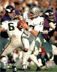 Ken Stabler Oakland Raiders Super Bowl XI Action Photo (Select Size)