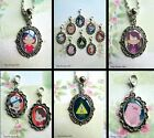 GRAVITY FALLS CLIP ON CHARM OR NECKLACE DIPPER MABEL BILL CIPHER WADDLES WENDY