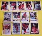 94-95 OPC PREMIER NEW JERSEY DEVILS Select from LIST HOCKEY CARDS O-PEE-CHEE